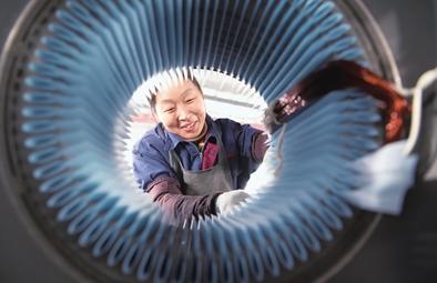 三厂华瑞传动产品畅销国内大型重工企业